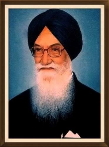 Sri.Surjit Singh Barnala (1925 - 2017)