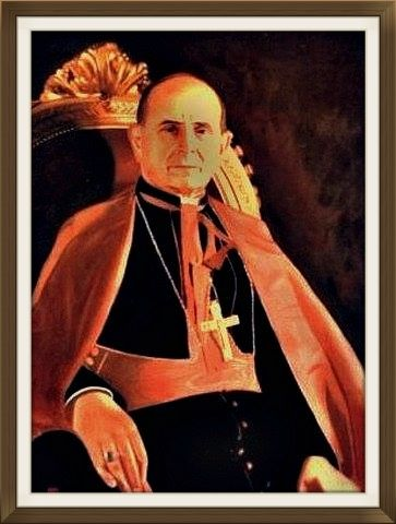 'His Holimess' Pope Paul VI - 1974