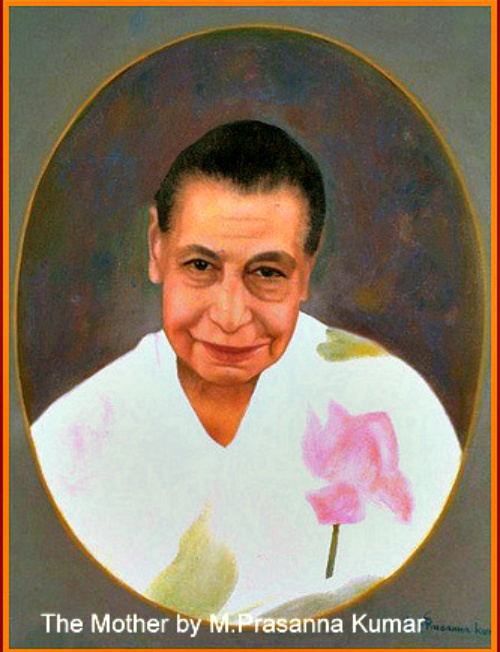 The Mother (Sri Aurobindo Ashram) - 2000