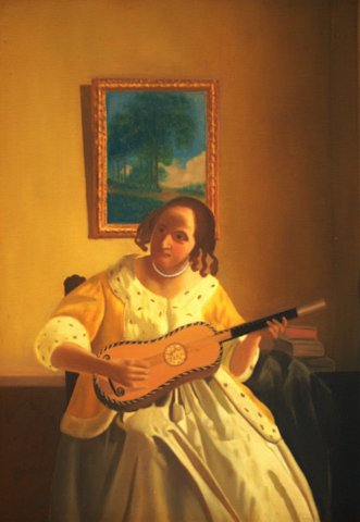 Guitar Player (2000)