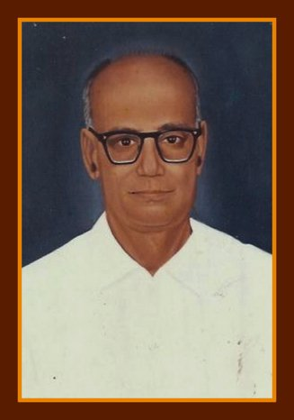 MAYOR M Radhakrishna Pillai (1989)